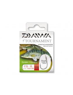 Daiwa Tournament Zander Hook