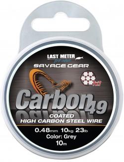 Savage Gear Carbon 49