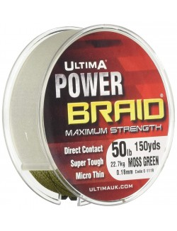 Ultima Power Braid, 135m