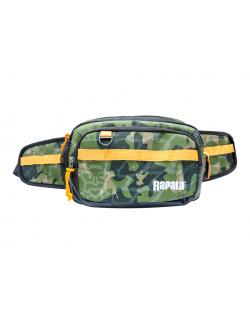 Rapala Jungle Hip Pack