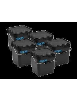 Aqua 17L Bucket
