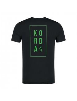 Korda Loyal Tee T-Shirt