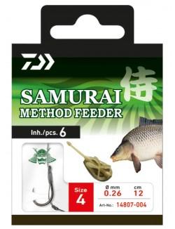 Daiwa Samurai Pellet Feeder Hooks