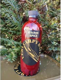 Very Carpy Baits Liquid