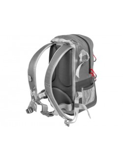 Westin Wading Backpack Silver/Grey