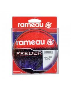 Rameau Feeder Silk