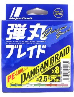 Major Craft Dangan Braid 8x