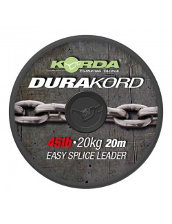 Korda Dura-Kord Dynema leader