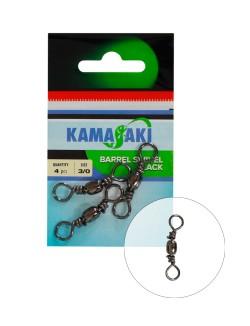 Kamasaki Barrel Swivel