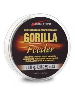 Tubertini Gorilla Feeder, 200m