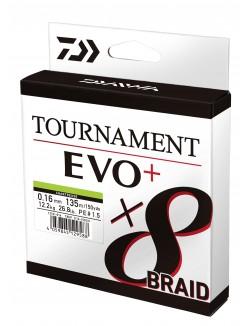 Tournament EVO+ Braid