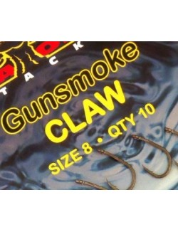 CLAW Atomic Tackle trnek