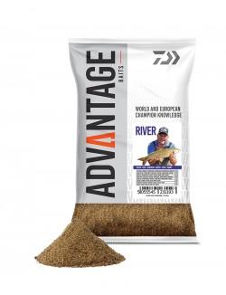 Daiwa Advantage Groundbait, 1kg