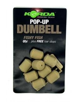 Korda POP-UP Dumbell 8mm