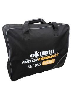 Okuma Carbonite Match Netbag