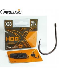 Pro Logic XC3 Hooks