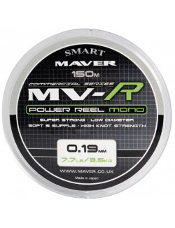 MAVER Power Reel Mono 150m