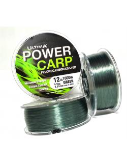 Ultima Power Carp FC Coated...